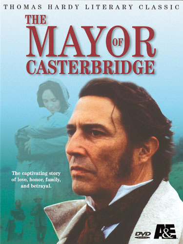thomas hardys the mayor of casterbridge The story of the mayor of casterbridge centers rounds a strong-willed and self-made man of great energy passions, michael henchard, whose rise to and fall from a high state form the core of the tragic tale of his life.